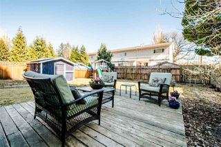 Photo 18: 2036 OLIVE Way in Abbotsford: Central Abbotsford House for sale : MLS®# R2348693
