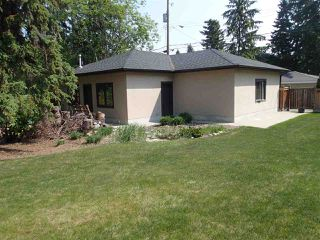 Photo 25: 7903 SASKATCHEWAN Drive in Edmonton: Zone 15 House for sale : MLS®# E4147349