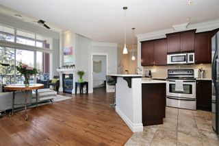 """Photo 7: 403A 45595 TAMIHI Way in Sardis: Vedder S Watson-Promontory Condo for sale in """"Hartford Park"""" : MLS®# R2350269"""
