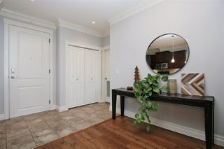"""Photo 2: 403A 45595 TAMIHI Way in Sardis: Vedder S Watson-Promontory Condo for sale in """"Hartford Park"""" : MLS®# R2350269"""