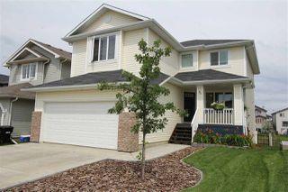 Main Photo: 94 DALQUIST Bay: Leduc House for sale : MLS®# E4148420