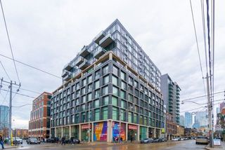 Photo 20: 908 138 Princess Street in Toronto: Moss Park Condo for sale (Toronto C08)  : MLS®# C4398912