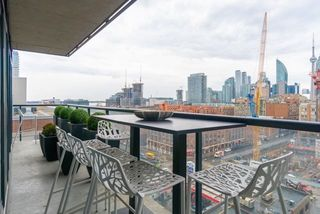 Photo 18: 908 138 Princess Street in Toronto: Moss Park Condo for sale (Toronto C08)  : MLS®# C4398912