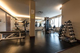 Photo 22: 211 10545 SASKATCHEWAN Drive in Edmonton: Zone 15 Condo for sale : MLS®# E4149943