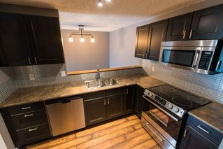 Photo 3: 211 10545 SASKATCHEWAN Drive in Edmonton: Zone 15 Condo for sale : MLS®# E4149943