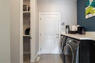 Photo 8: 957 SUMMERSIDE Link in Edmonton: Zone 53 House for sale : MLS®# E4150709
