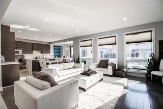 Photo 2: 957 SUMMERSIDE Link in Edmonton: Zone 53 House for sale : MLS®# E4150709