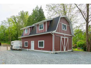 Photo 17: 23864 64 Avenue in Langley: Salmon River House for sale : MLS®# R2356393