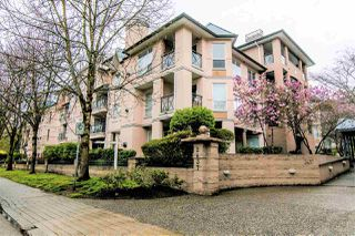 "Main Photo: 309 2437 WELCHER Avenue in Port Coquitlam: Central Pt Coquitlam Condo for sale in ""The Steling"" : MLS®# R2357364"