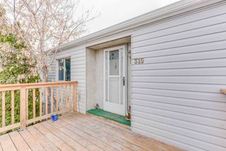 Photo 3: 319 Juniper Way in Edmonton: Zone 51 Mobile for sale : MLS®# E4151238