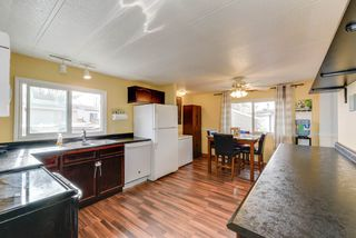 Photo 10: 319 Juniper Way in Edmonton: Zone 51 Mobile for sale : MLS®# E4151238