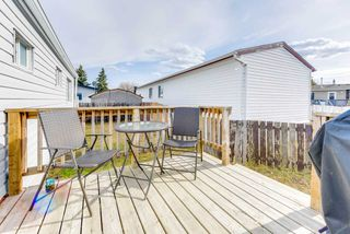 Photo 30: 319 Juniper Way in Edmonton: Zone 51 Mobile for sale : MLS®# E4151238