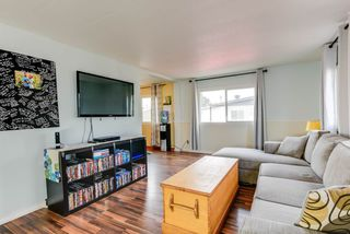 Photo 8: 319 Juniper Way in Edmonton: Zone 51 Mobile for sale : MLS®# E4151238