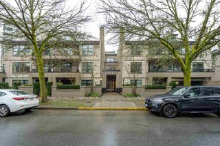 "Photo 20: 108 3760 W 6TH Avenue in Vancouver: Point Grey Condo for sale in ""MAYFAIR HOUSE"" (Vancouver West)  : MLS®# R2357918"