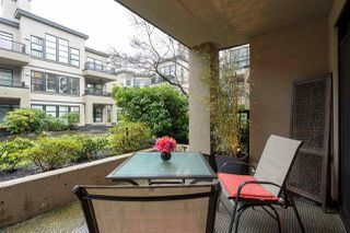 "Photo 19: 108 3760 W 6TH Avenue in Vancouver: Point Grey Condo for sale in ""MAYFAIR HOUSE"" (Vancouver West)  : MLS®# R2357918"