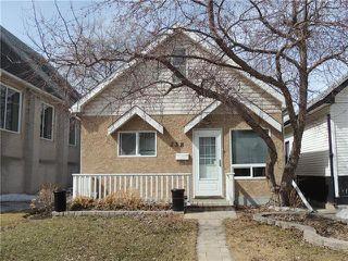 Photo 2: 238 Parkview Street in Winnipeg: St James Residential for sale (5E)  : MLS®# 1908584