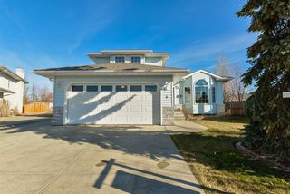 Main Photo: 4 MCKAY Court: Leduc House for sale : MLS®# E4151992