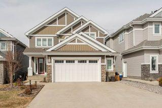 Main Photo: 9034 24 Avenue in Edmonton: Zone 53 House for sale : MLS®# E4152212