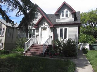 Main Photo: 10922 76 Avenue in Edmonton: Zone 15 House for sale : MLS®# E4152226