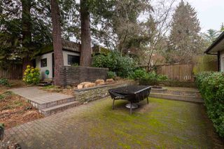 Photo 20: 3675 W 36TH Avenue in Vancouver: Dunbar House for sale (Vancouver West)  : MLS®# R2362105