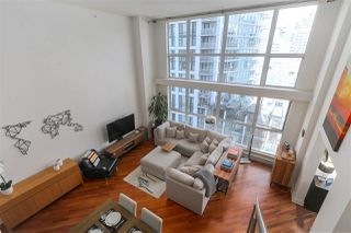 "Main Photo: 605 1238 SEYMOUR Street in Vancouver: Downtown VW Condo for sale in ""The Space Building"" (Vancouver West)  : MLS®# R2363006"