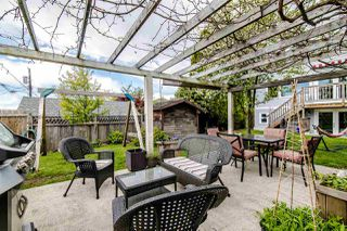 Photo 19: 3438 PANDORA Street in Vancouver: Hastings Sunrise House for sale (Vancouver East)  : MLS®# R2364938