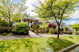 Photo 1: 3438 PANDORA Street in Vancouver: Hastings Sunrise House for sale (Vancouver East)  : MLS®# R2364938