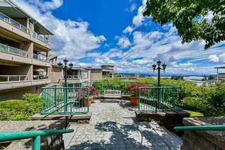 """Photo 4: 303 78 RICHMOND Street in New Westminster: Fraserview NW Condo for sale in """"Governor's Court"""" : MLS®# R2366411"""