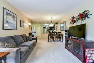 """Photo 12: 303 78 RICHMOND Street in New Westminster: Fraserview NW Condo for sale in """"Governor's Court"""" : MLS®# R2366411"""