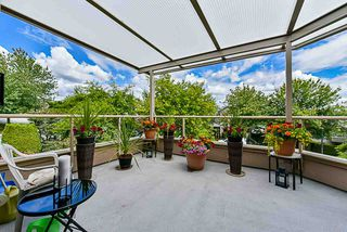 """Photo 1: 303 78 RICHMOND Street in New Westminster: Fraserview NW Condo for sale in """"Governor's Court"""" : MLS®# R2366411"""