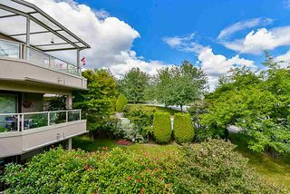 """Photo 18: 303 78 RICHMOND Street in New Westminster: Fraserview NW Condo for sale in """"Governor's Court"""" : MLS®# R2366411"""