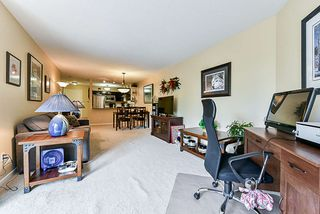 """Photo 11: 303 78 RICHMOND Street in New Westminster: Fraserview NW Condo for sale in """"Governor's Court"""" : MLS®# R2366411"""