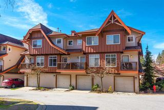 "Photo 19: 72 2000 PANORAMA Drive in Port Moody: Heritage Woods PM Townhouse for sale in ""Mountain's Edge"" : MLS®# R2367552"