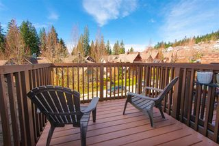 "Photo 15: 72 2000 PANORAMA Drive in Port Moody: Heritage Woods PM Townhouse for sale in ""Mountain's Edge"" : MLS®# R2367552"
