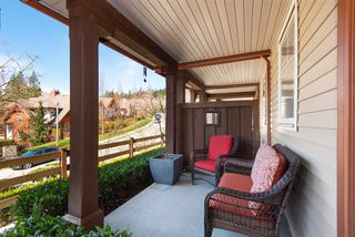 "Photo 16: 72 2000 PANORAMA Drive in Port Moody: Heritage Woods PM Townhouse for sale in ""Mountain's Edge"" : MLS®# R2367552"