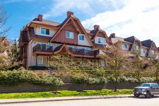 "Photo 18: 72 2000 PANORAMA Drive in Port Moody: Heritage Woods PM Townhouse for sale in ""Mountain's Edge"" : MLS®# R2367552"