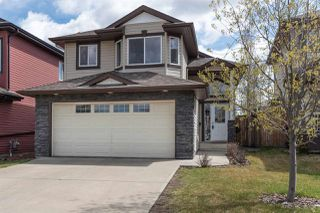 Main Photo: 119 CHATWIN Road: Sherwood Park House for sale : MLS®# E4156439