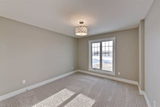 Photo 22: 11 EASTON Close: St. Albert House for sale : MLS®# E4156647