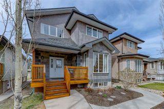 Main Photo: 10748 71 Avenue in Edmonton: Zone 15 House for sale : MLS®# E4156689
