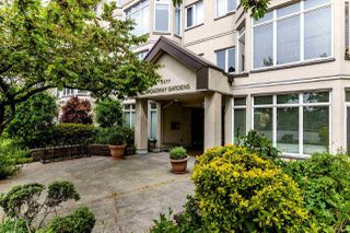 "Photo 14: 308 2677 E BROADWAY in Vancouver: Renfrew VE Condo for sale in ""Broadway Gardens"" (Vancouver East)  : MLS®# R2369554"