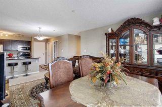 Photo 15: 215 270 MCCONACHIE Drive in Edmonton: Zone 03 Condo for sale : MLS®# E4156953