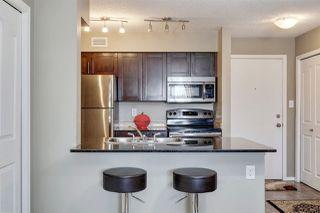 Photo 3: 215 270 MCCONACHIE Drive in Edmonton: Zone 03 Condo for sale : MLS®# E4156953