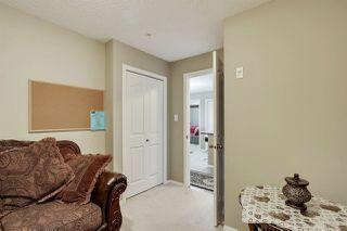 Photo 17: 215 270 MCCONACHIE Drive in Edmonton: Zone 03 Condo for sale : MLS®# E4156953