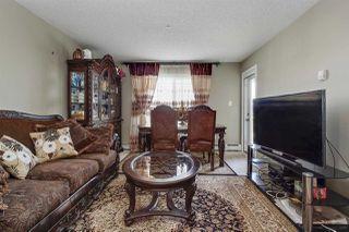 Photo 9: 215 270 MCCONACHIE Drive in Edmonton: Zone 03 Condo for sale : MLS®# E4156953