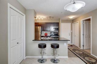 Photo 7: 215 270 MCCONACHIE Drive in Edmonton: Zone 03 Condo for sale : MLS®# E4156953