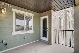 Photo 25: 215 270 MCCONACHIE Drive in Edmonton: Zone 03 Condo for sale : MLS®# E4156953