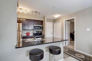 Photo 13: 215 270 MCCONACHIE Drive in Edmonton: Zone 03 Condo for sale : MLS®# E4156953