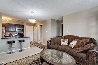 Photo 12: 215 270 MCCONACHIE Drive in Edmonton: Zone 03 Condo for sale : MLS®# E4156953