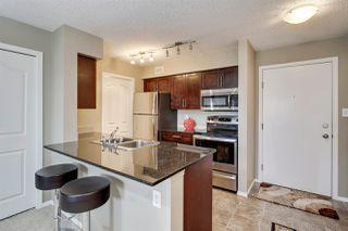 Photo 11: 215 270 MCCONACHIE Drive in Edmonton: Zone 03 Condo for sale : MLS®# E4156953