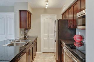 Photo 2: 215 270 MCCONACHIE Drive in Edmonton: Zone 03 Condo for sale : MLS®# E4156953